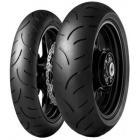 Dunlop SportMax Qualifier II 58 W