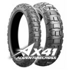Bridgestone Adventurecross AX41 56 H