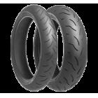 Bridgestone Battlax BT016 PRO Páros akció 55/66 W