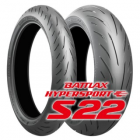 Bridgestone Battlax Hypersport S22 54 H