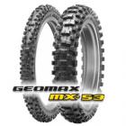 Dunlop Geomax MX53 Páros akció 51/57 M