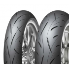 Dunlop Roadsport 2 58 W