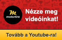 Motortire youtube csatorna